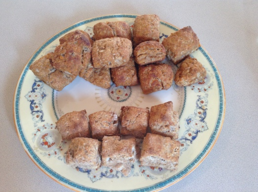biscuits bisqettes