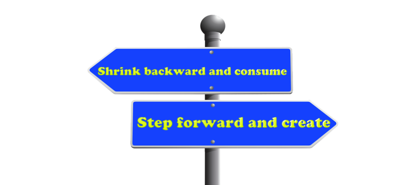 decision signs