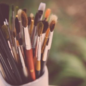 paint-brushes-creative reinvention